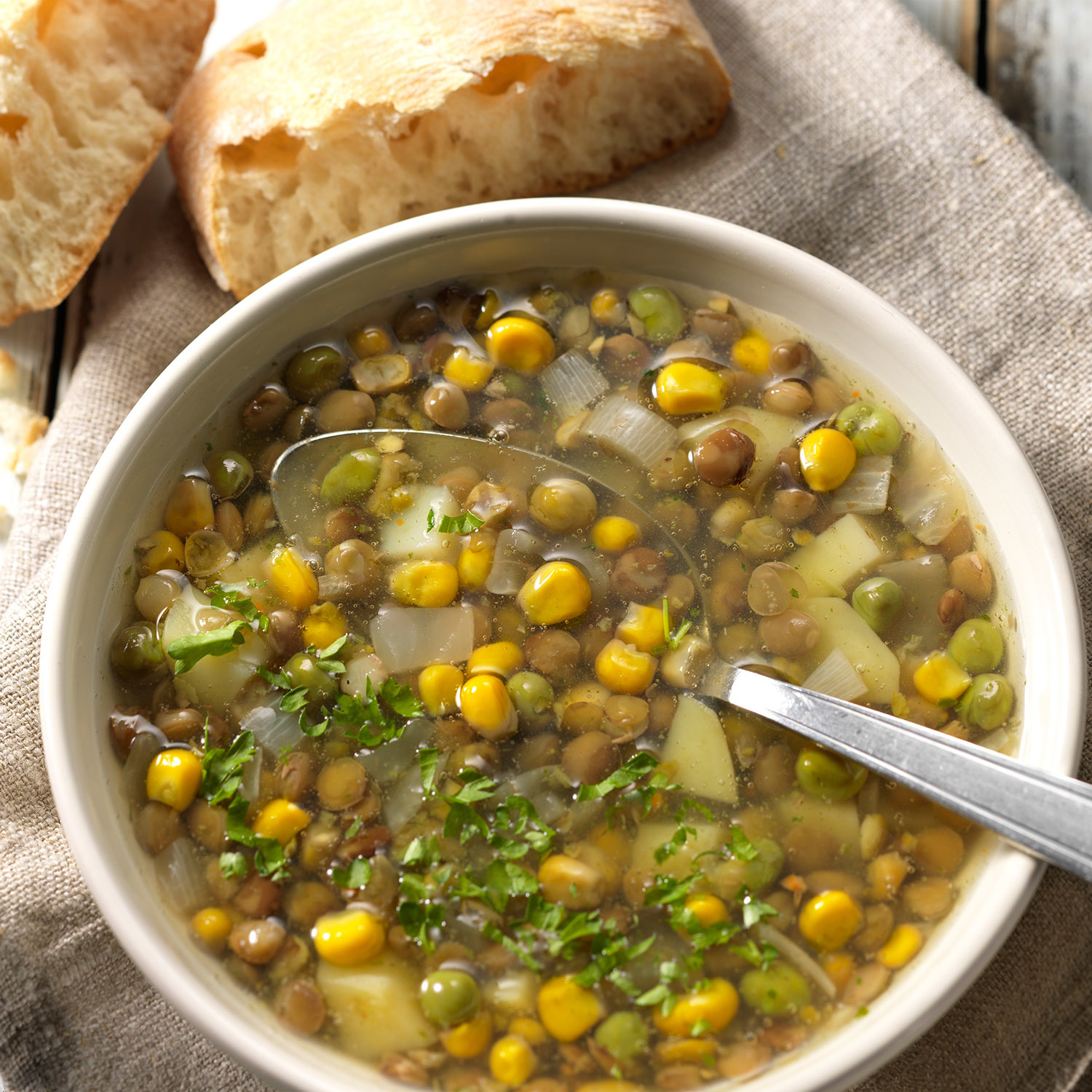 1 2 Minestrone Website