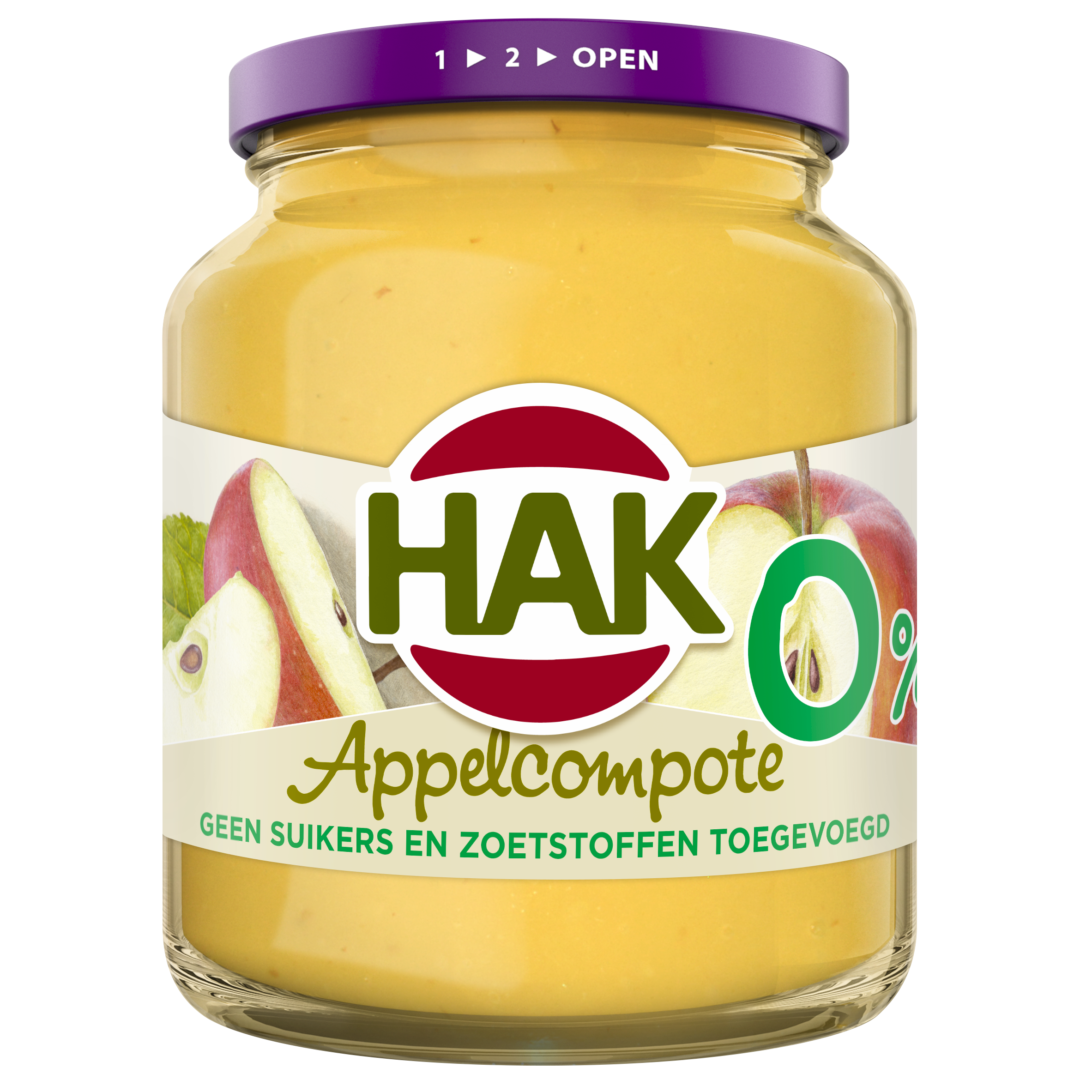 Hak 0 Appelcompote 370 Nl 8720600613944 1802157 Front