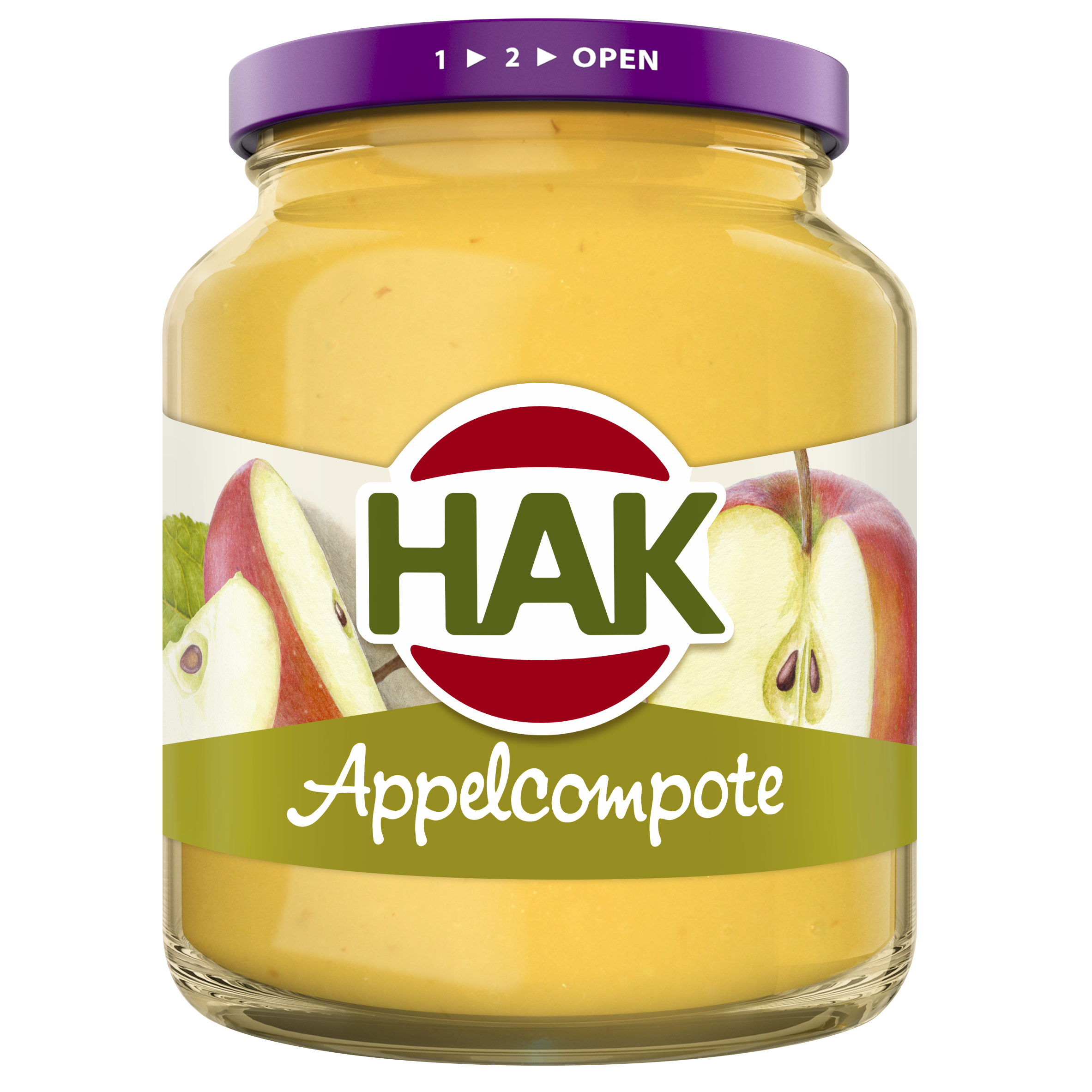 Hak Appelcompote 370 Nl 8720600608193 1710047 Front