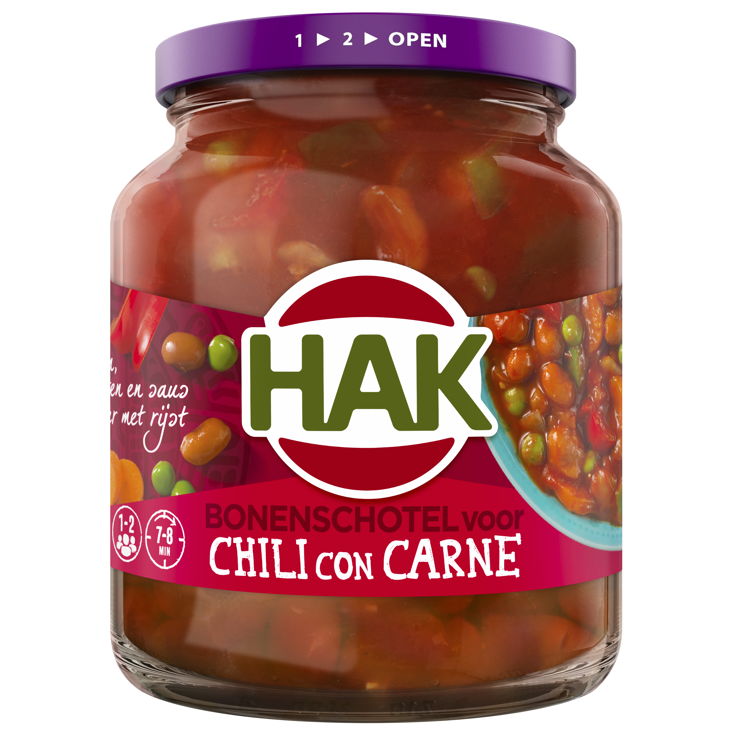 Hak Bs Chili Con Carne 370 Nl 8720600610783 1710151 Front