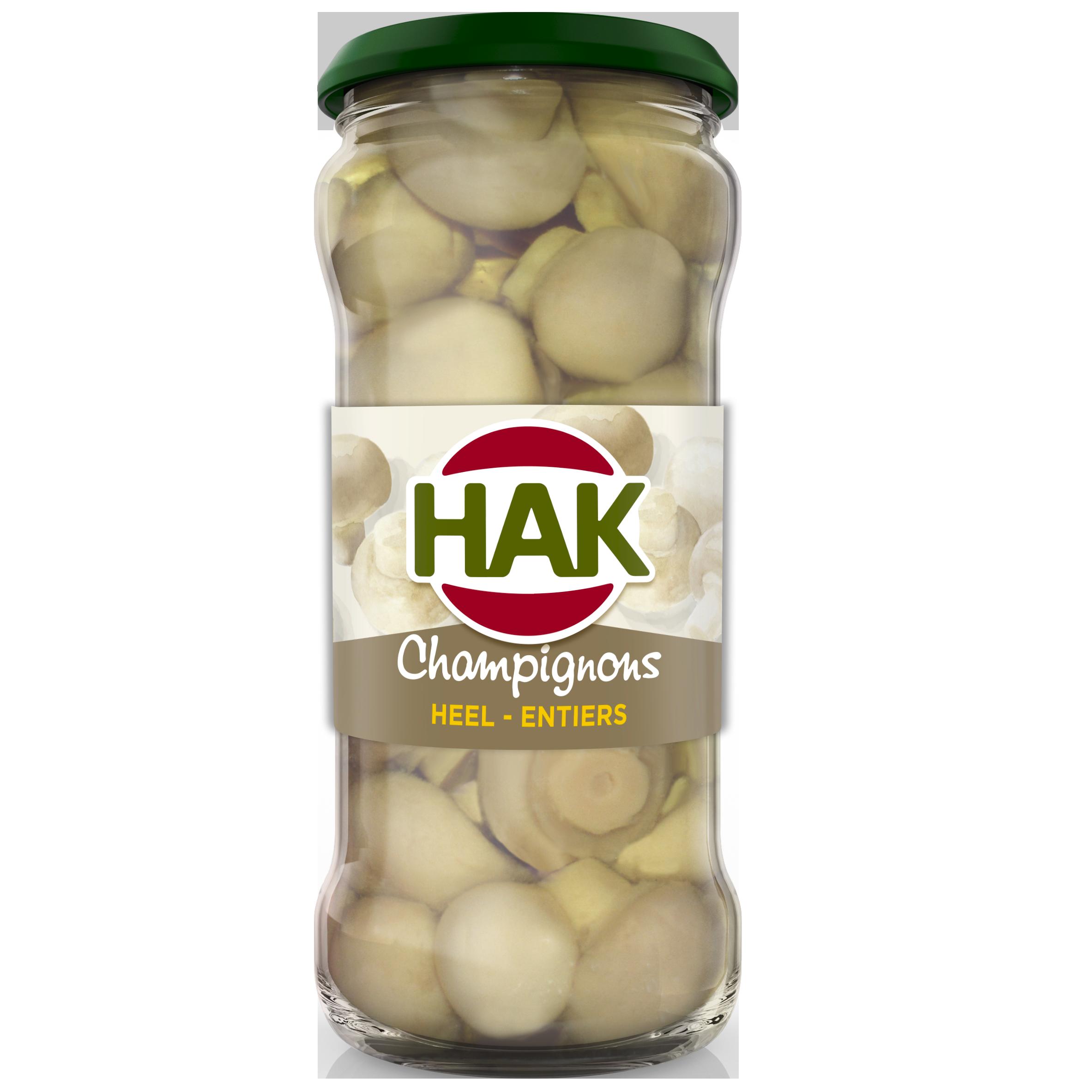 Hak Champignons 310 Be 8720600044106 1710044 Front