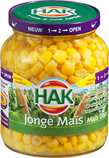 Jonge Mais 370Ml 2Fd