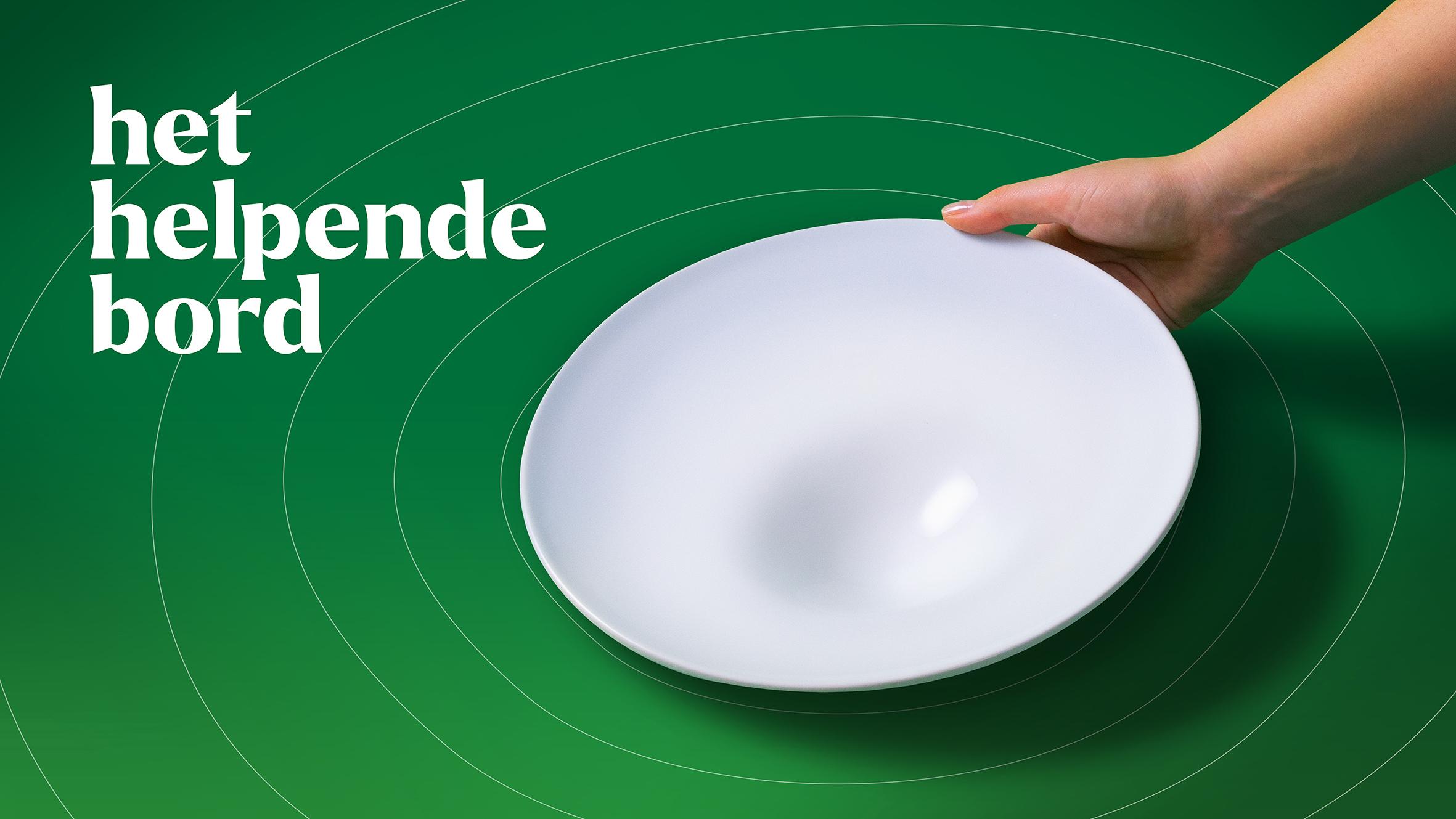 Het Helpende bord