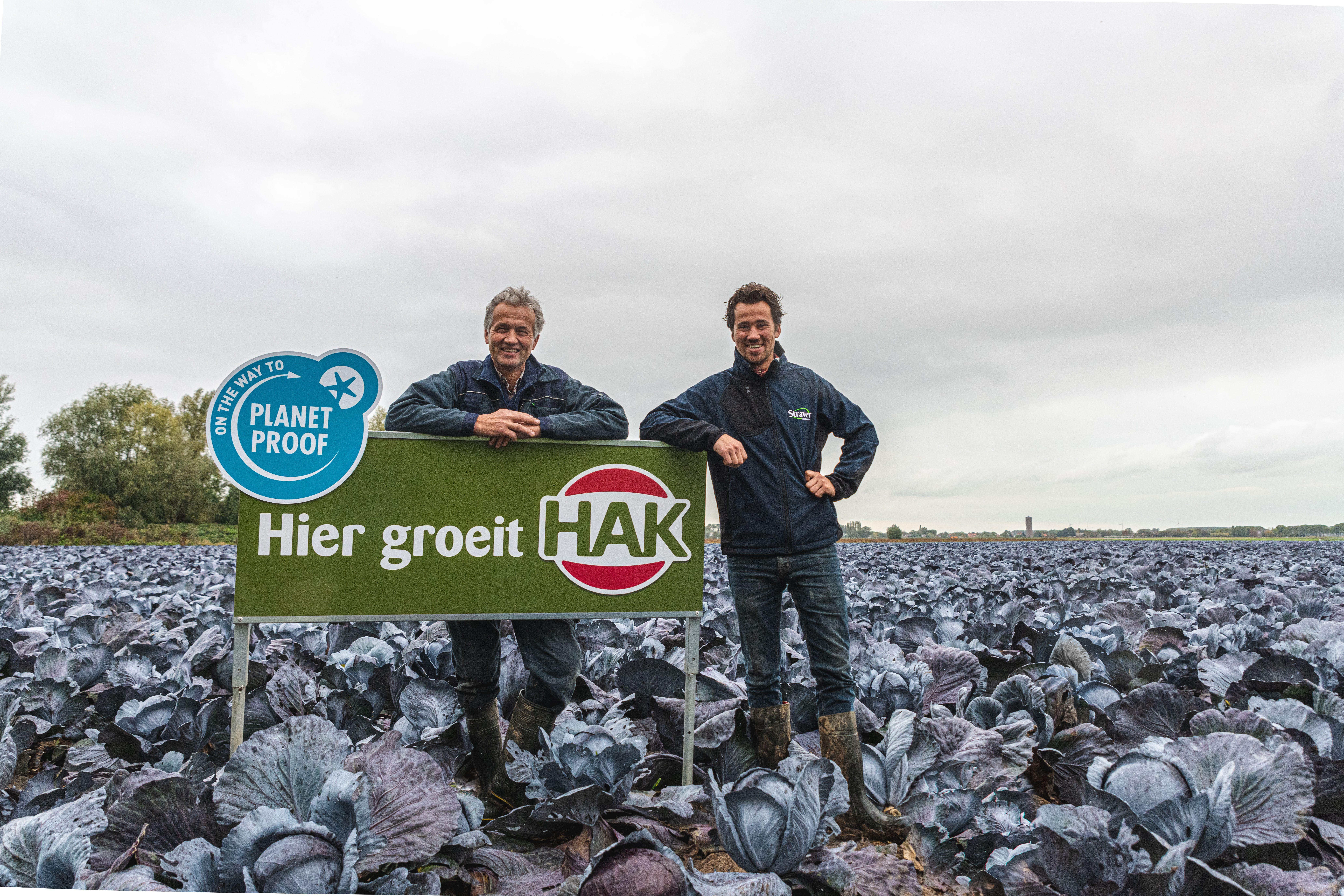 Wim & Johannes Straver
