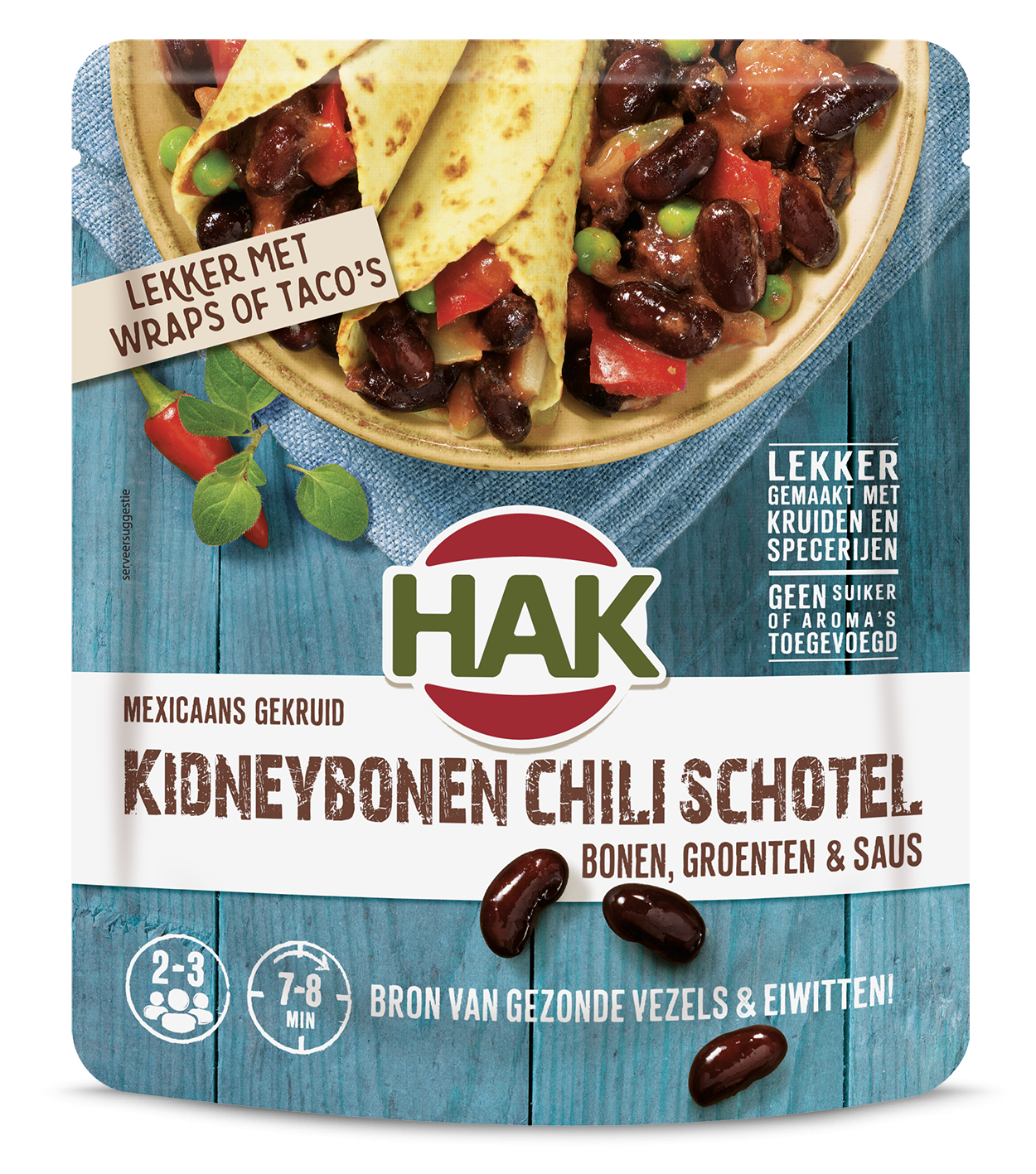 Bonenschotelkidneybonenchili