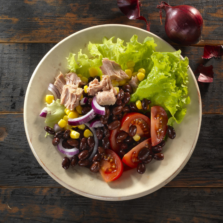 Kidneybonen Salade 2 Recht 24 24