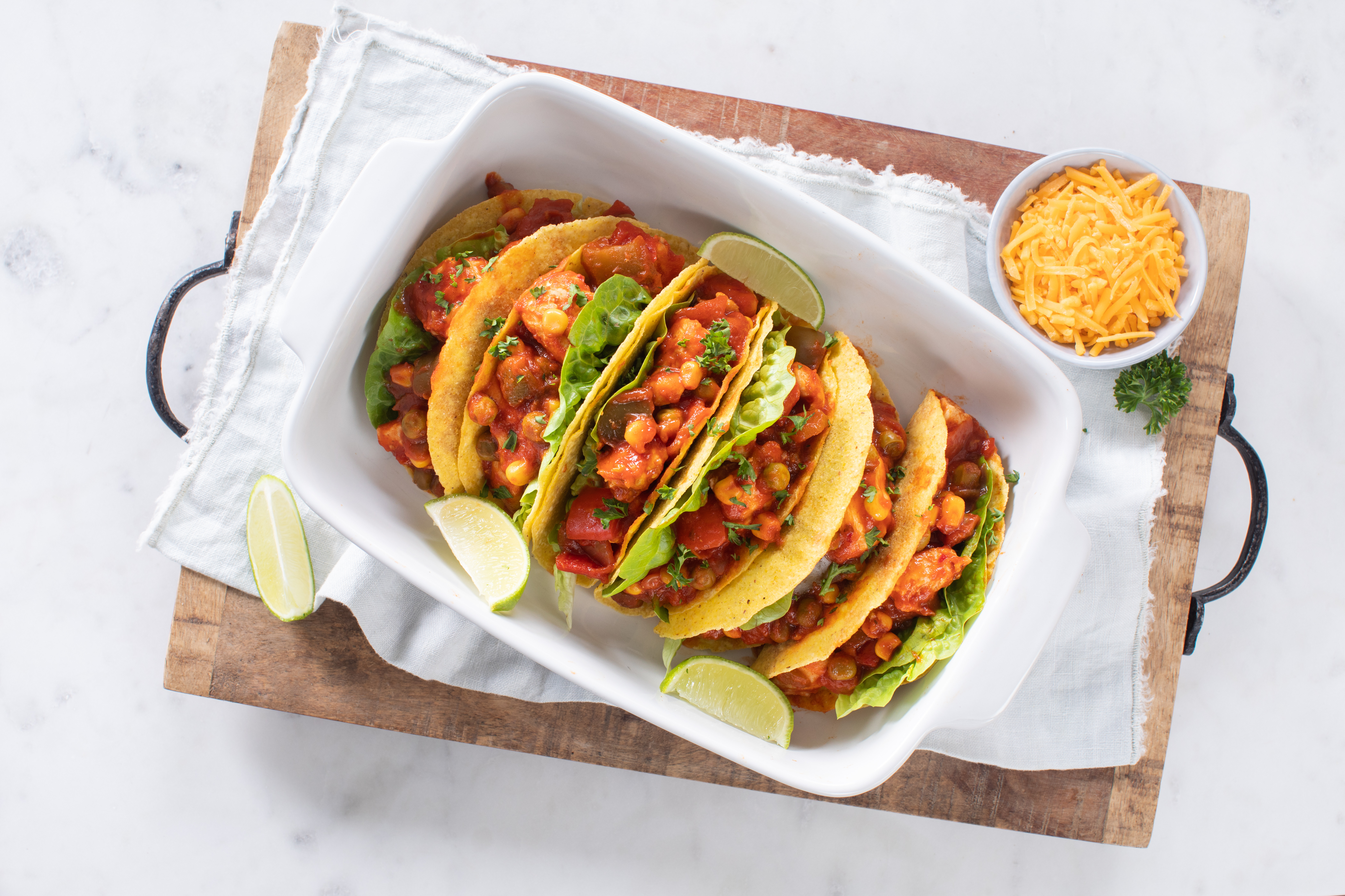 Mexicaanse tacos HR 01