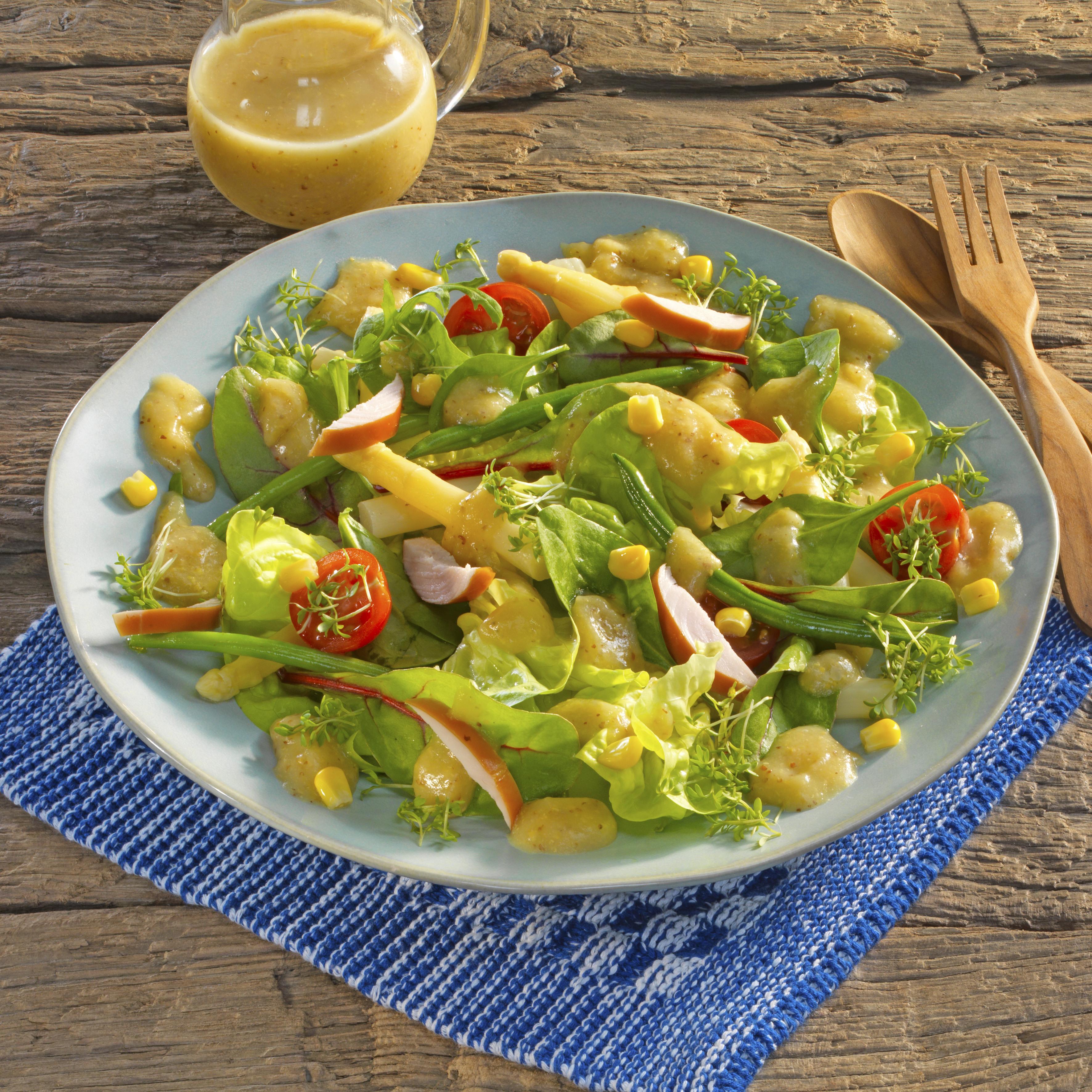 Frisse Salade Appelmoes Nieuw Hr