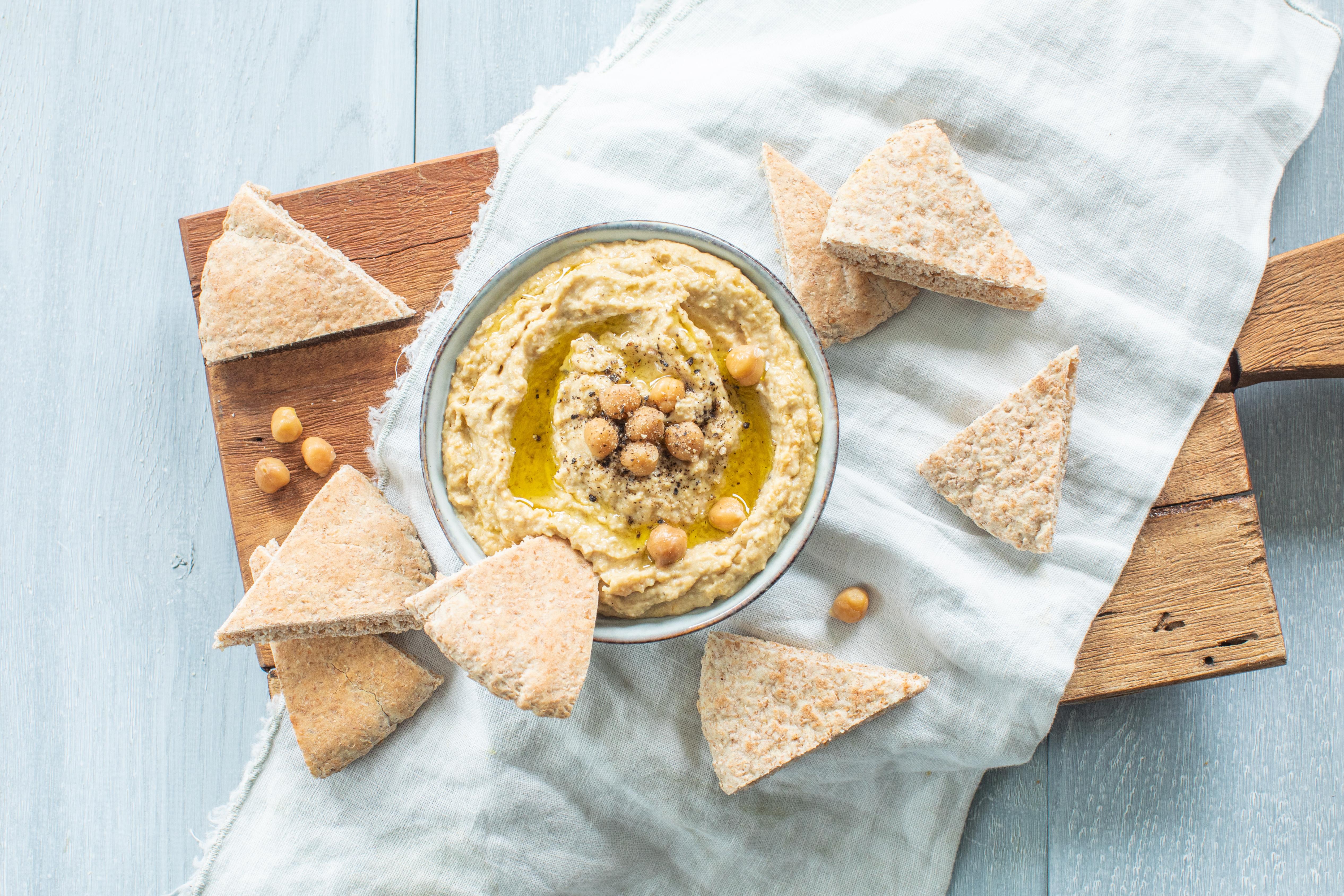 Hummus HR 03